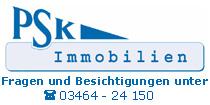 PSK - Immobilien Logo